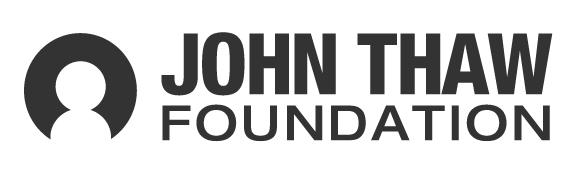 Logo of the John Thaw Foundation